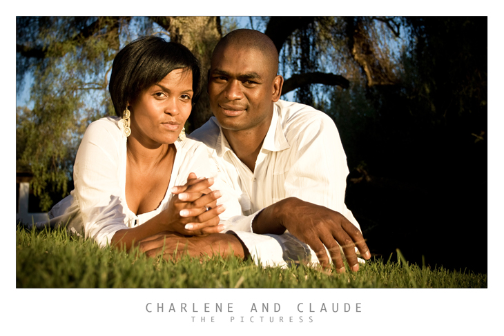 Engagement Shoot in Cape Town