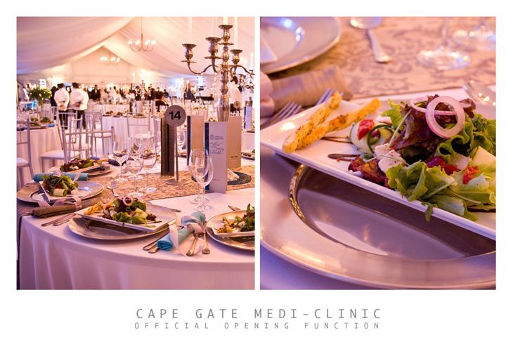 Medi-Clinic Opening in Brackenfell