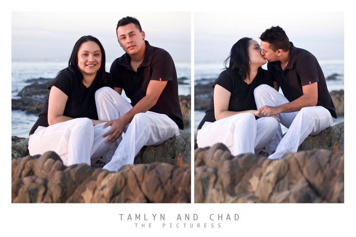 Cape Town couple photography