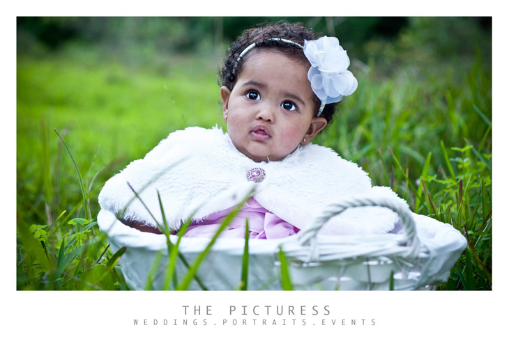 Baby and Children Portraits in Cape Town