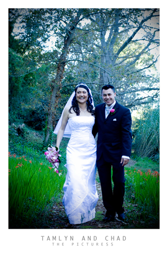 Wedding Photography in Constantia