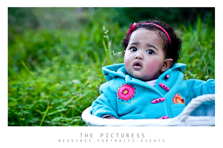 Baby Photography in Cape Town