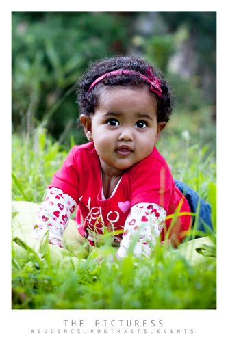 Cape Town Baby and Children Portraits