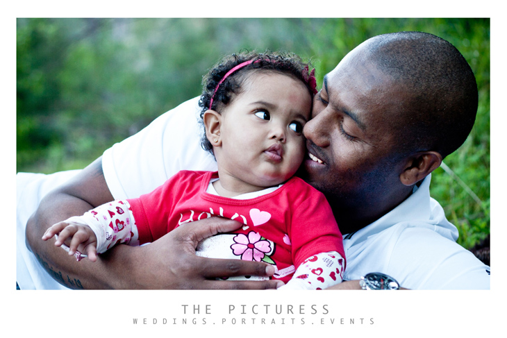 Family Portraits in Cape Town