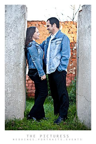 Pre Wedding Photo Shoot