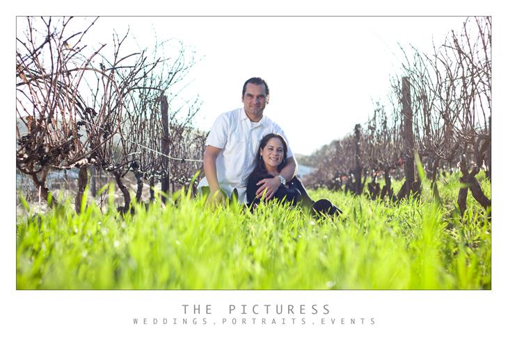 Cape Town Couple Photo's