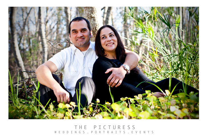 Cape Town Pre Wedding Shoot