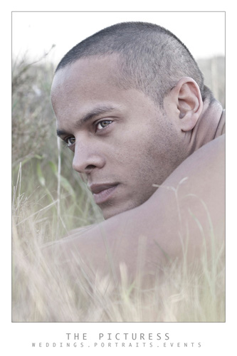 Cape Town Modeling Portfolio Photo's