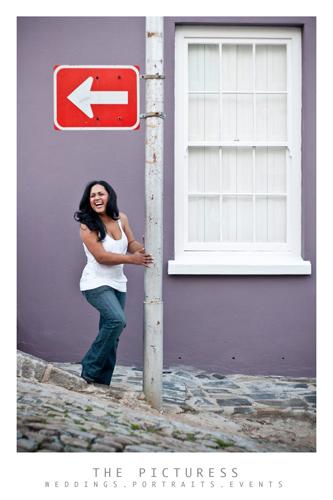 Cape Town Engagement Photo's