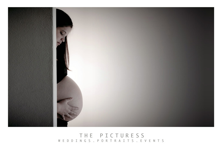 Maternity Photography in Cape Town