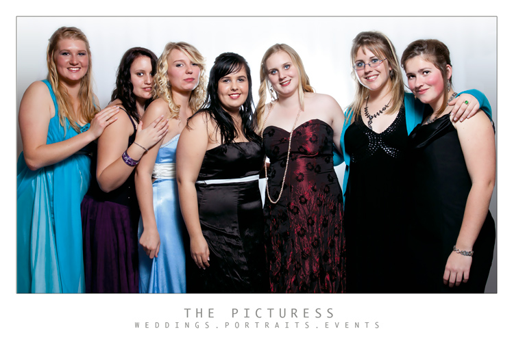 Matric Dance Photo's
