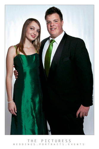 Cape Town Matric Dance Photography