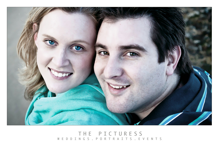 Cape Town Pre Wedding Shoots