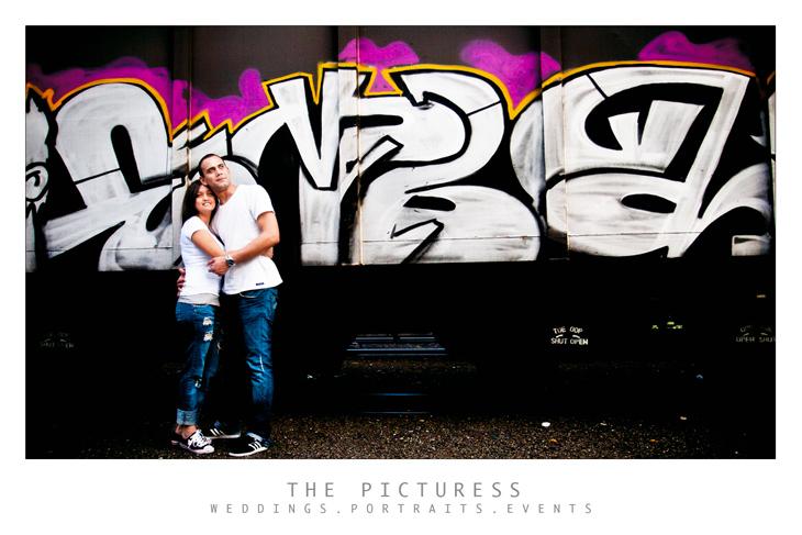 Cape Town Portrait Photographer