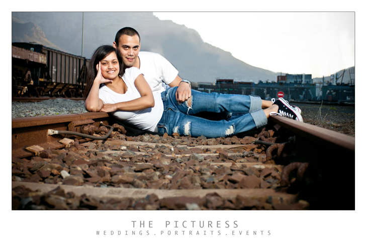 Cape Town Photographer
