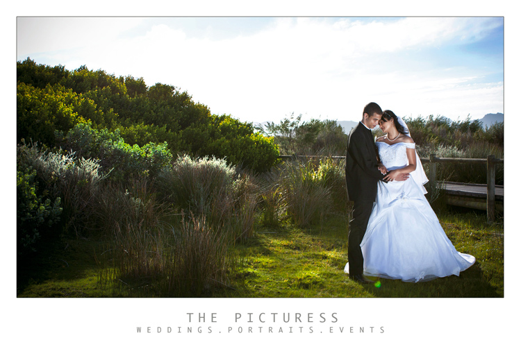 Wedding Photography at Rondevlei