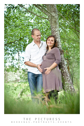 Maternity Photos in Cape Town
