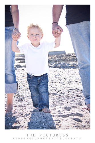 Cape Town Family Shoot
