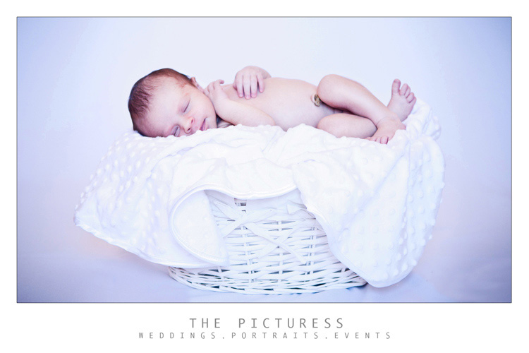 Newborn Baby Photos in Cape Town