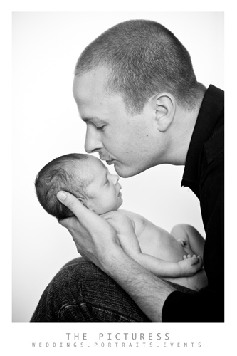 Newborn Baby Photography in Cape Town
