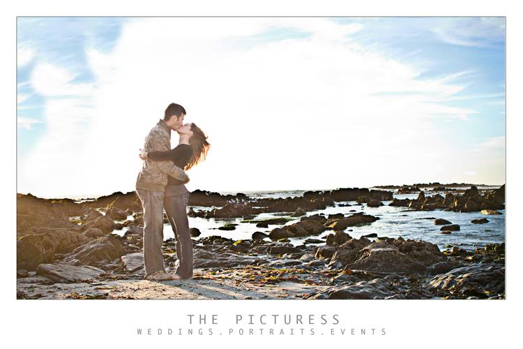 Cape Town Couple Portraits