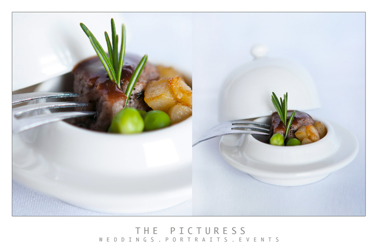 Cape Town Culinary Competition Photography