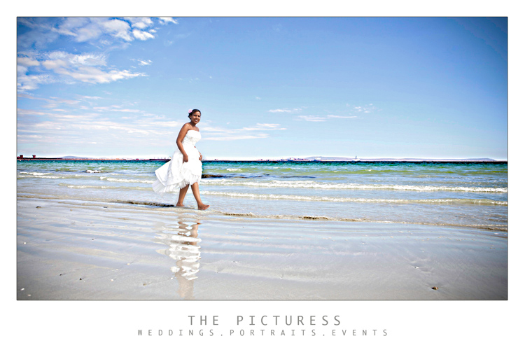 Wedding Photos at Blue Bay Lodge