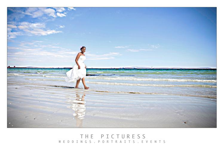 Wedding Photos at Blue Bay Lodge