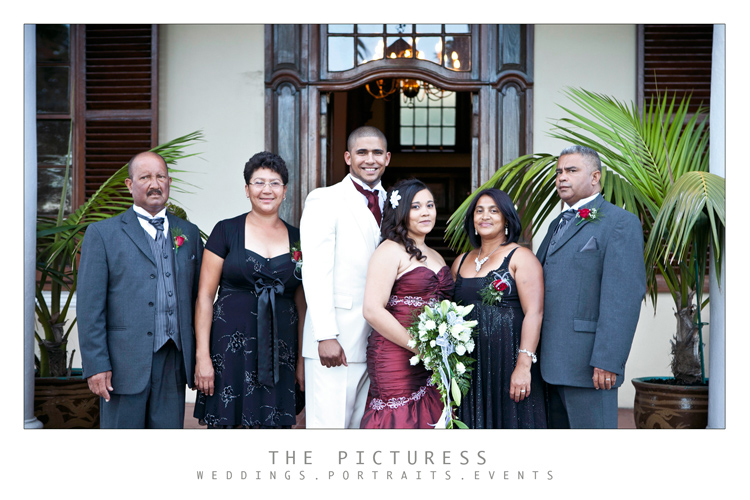 Kalvin Grove Wedding Photos