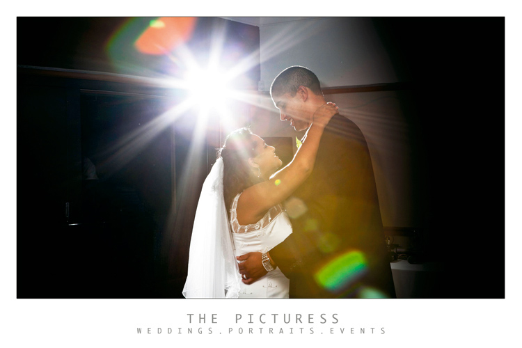Wedding Photos in Cape Town