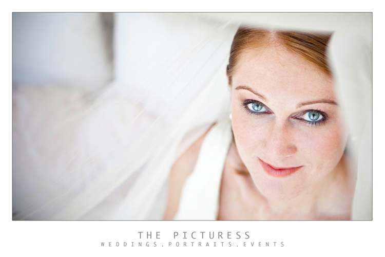 Nelsons Creek Wedding