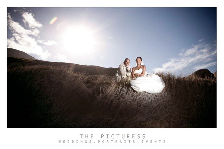 Simonstown Wedding Photos