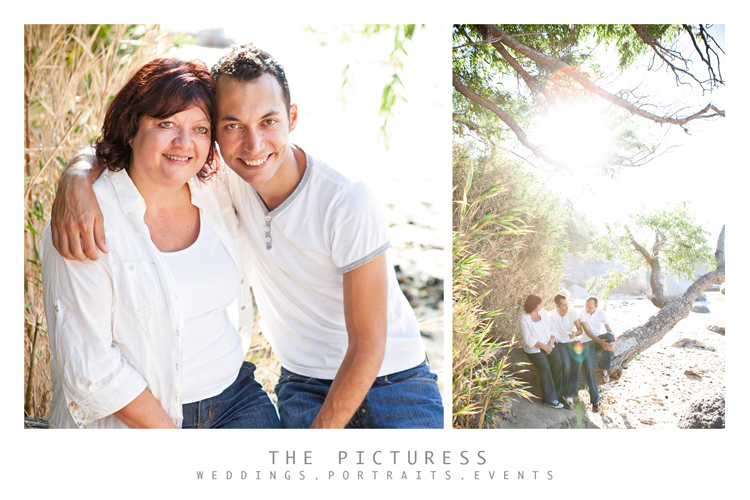 Family Photos in Cape Town
