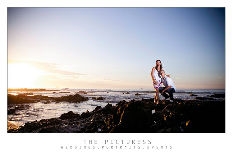 Cape Town Couple Portraits