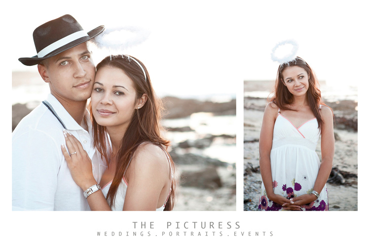 Cape Town Engagement Shoot