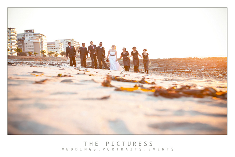 Radisson Hotel Wedding Photos