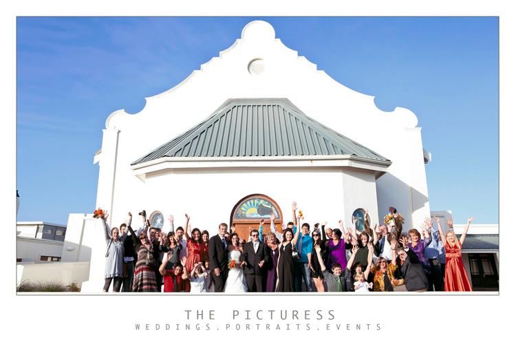 Blouberg NG Kerk Photos