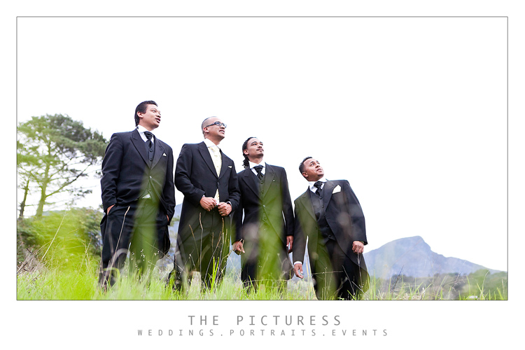 Constantia Wedding Photos