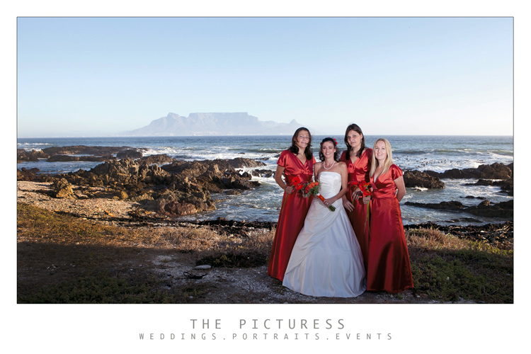 Ons Huisie Wedding Photos