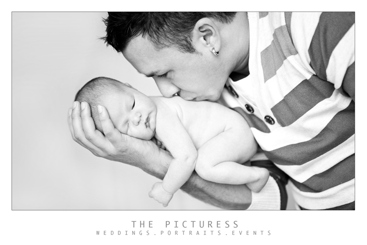 Cape Town Newborn Baby Photos