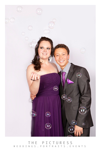 Matric Dance Photography in Cape Town