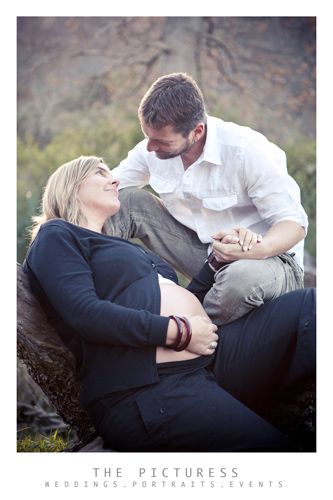 Cape Town Maternity Photos