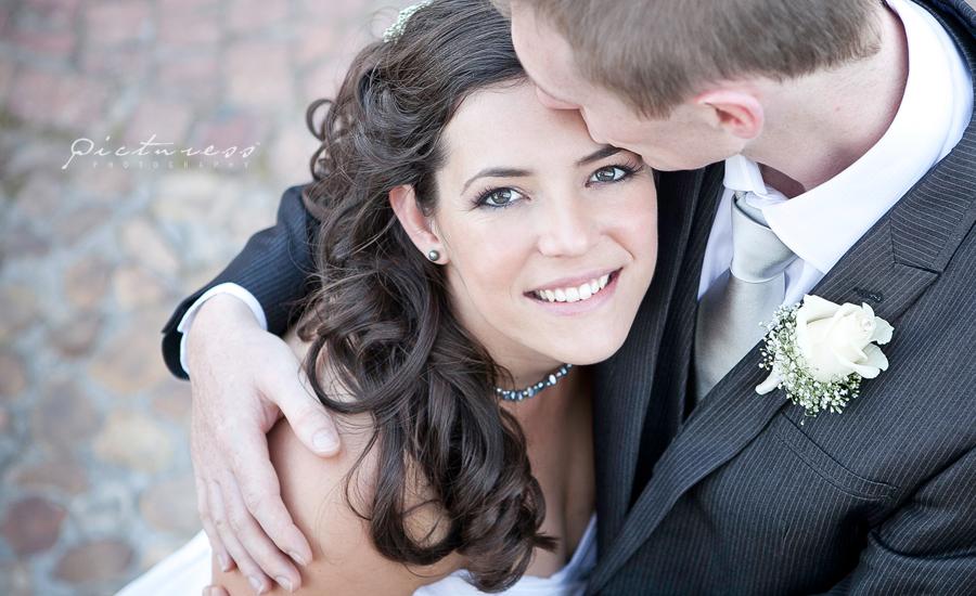 Palmiet Valley Wedding Photos