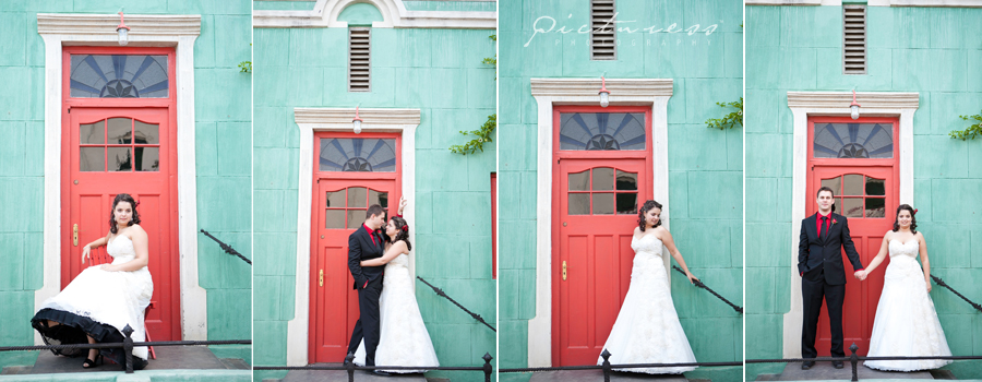 Wedding Photos in Riebeek Kasteel