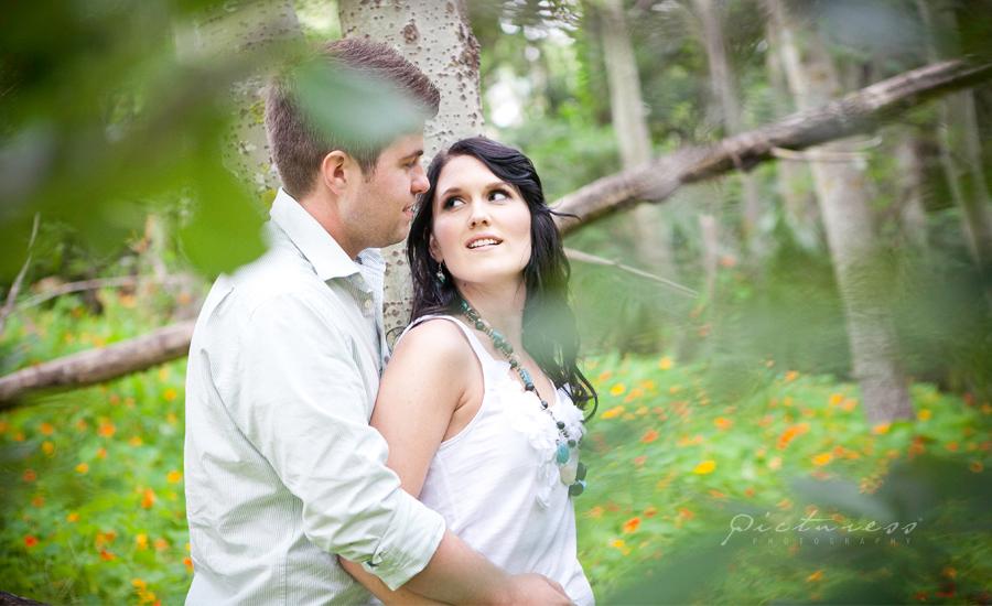 Cape Town Couple photos