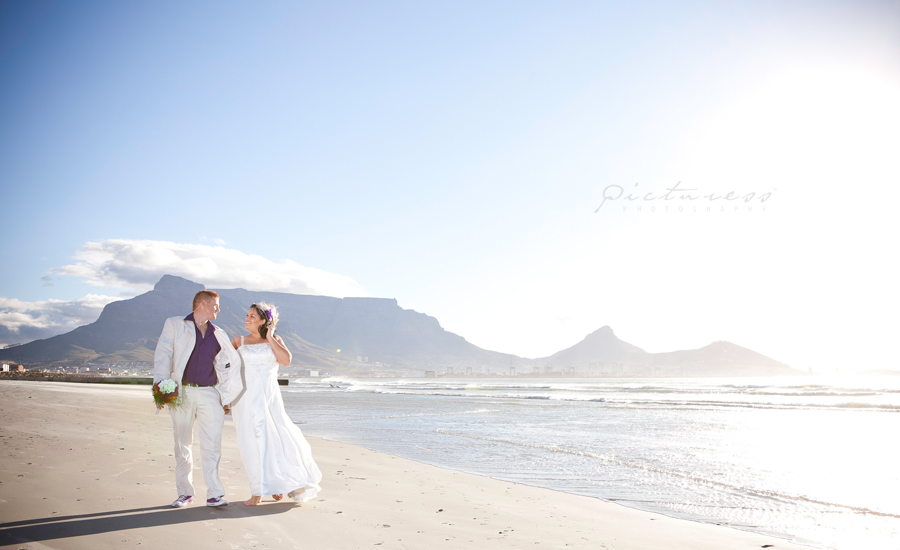 lagoon beach hotel wedding