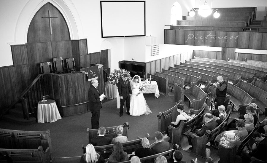 Riebeek Kasteel Wedding Photos