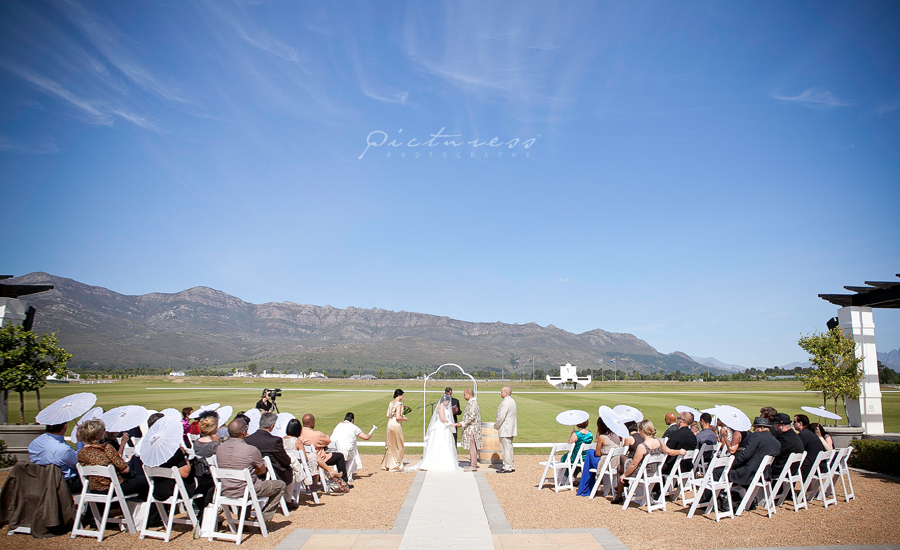 Val De Vie Weddings
