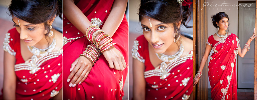 Cape Town Hindu Wedding Photography