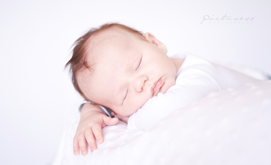 Cape Town Newborn Baby Photographer